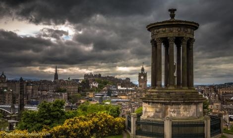 Edinburgh All-In-One